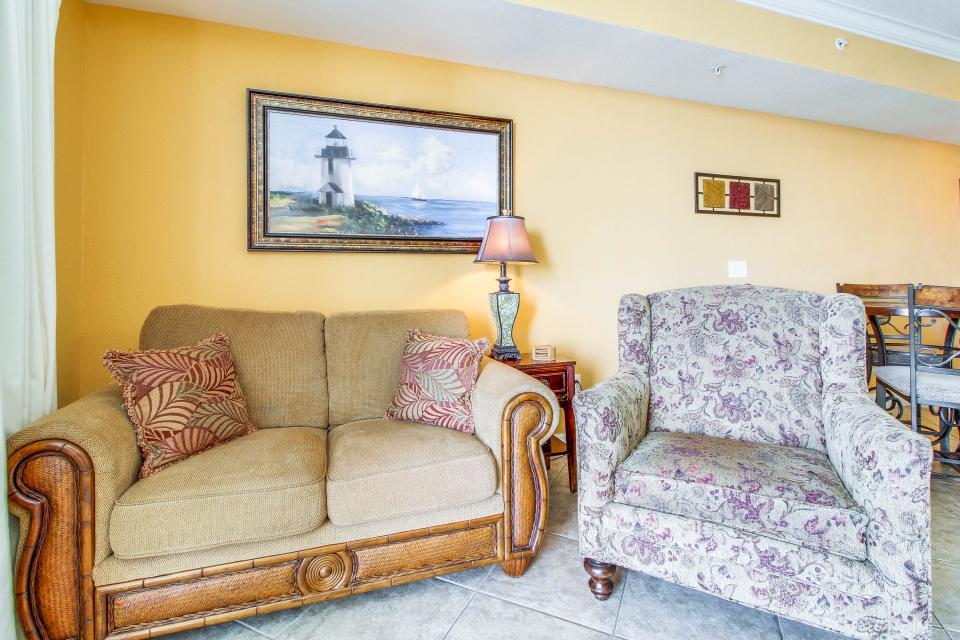 1513 Tidewater Beach Resort - Panama City Beach Vacation Rental - Photo 6
