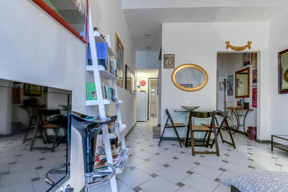 Navona Art Studio Apartment - Rome Vacation Rental - Photo 19