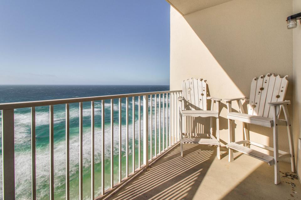 1513 Tidewater Beach Resort - Panama City Beach Vacation Rental - Photo 3