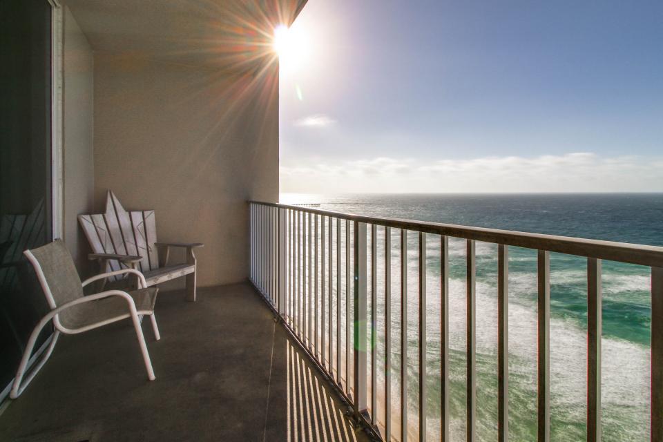 1513 Tidewater Beach Resort - Panama City Beach Vacation Rental - Photo 8