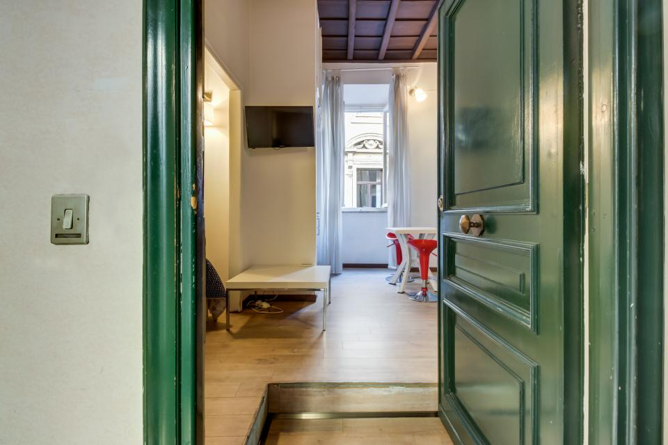 Trevi Studio - Rome Vacation Rental - Photo 22