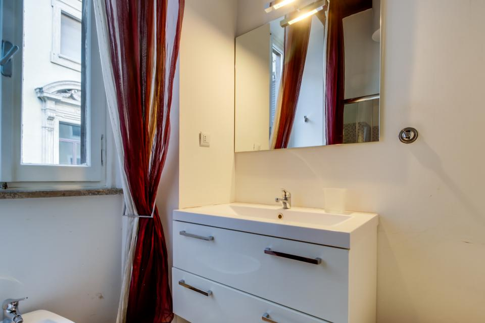 Trevi Studio - Rome Vacation Rental - Photo 21