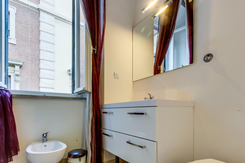Trevi Studio - Rome Vacation Rental - Photo 19