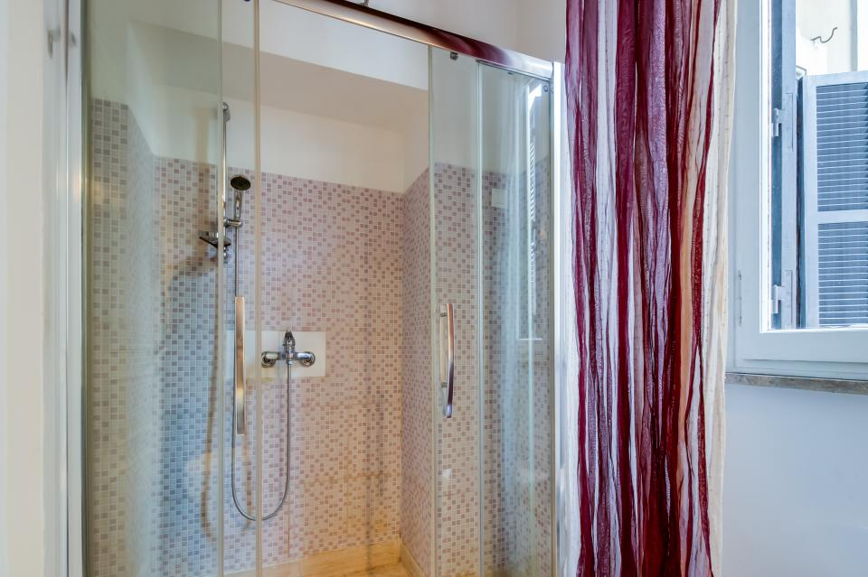 Trevi Studio - Rome Vacation Rental - Photo 18