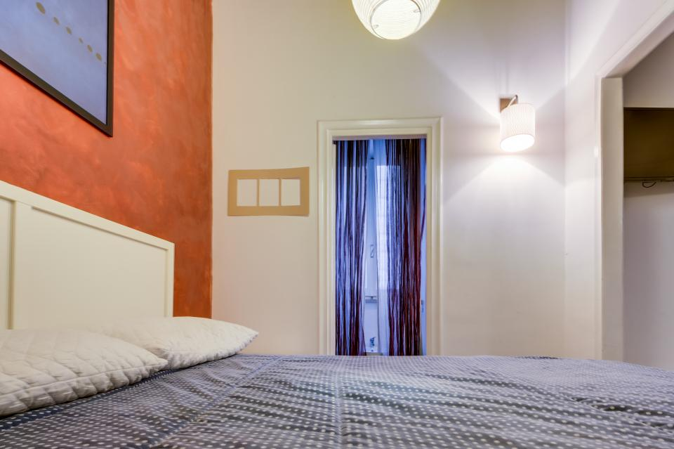 Trevi Studio - Rome Vacation Rental - Photo 17
