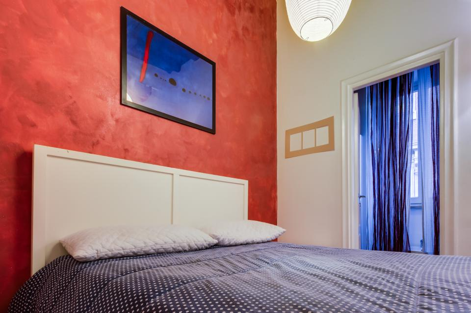 Trevi Studio - Rome Vacation Rental - Photo 15