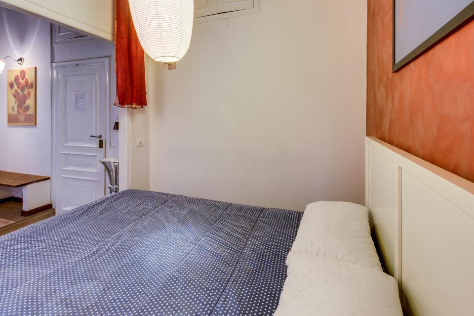 Trevi Studio - Rome Vacation Rental - Photo 14