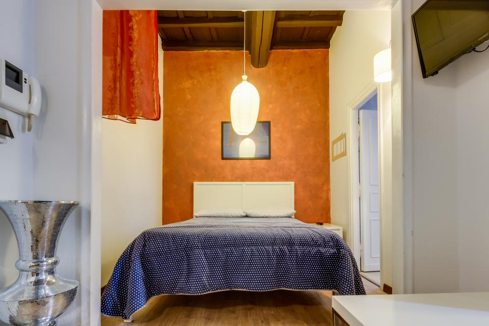 Trevi Studio - Rome Vacation Rental - Photo 13