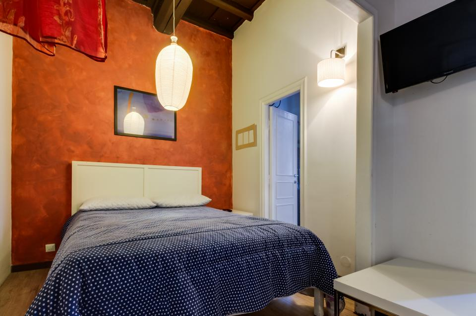 Trevi Studio - Rome Vacation Rental - Photo 10