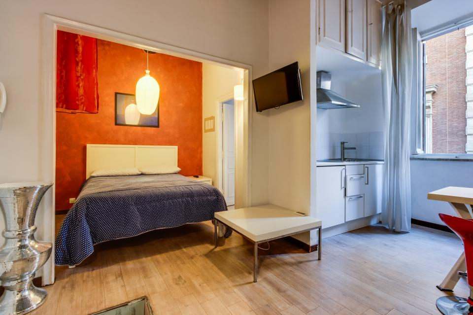 Trevi Studio - Rome Vacation Rental - Photo 2