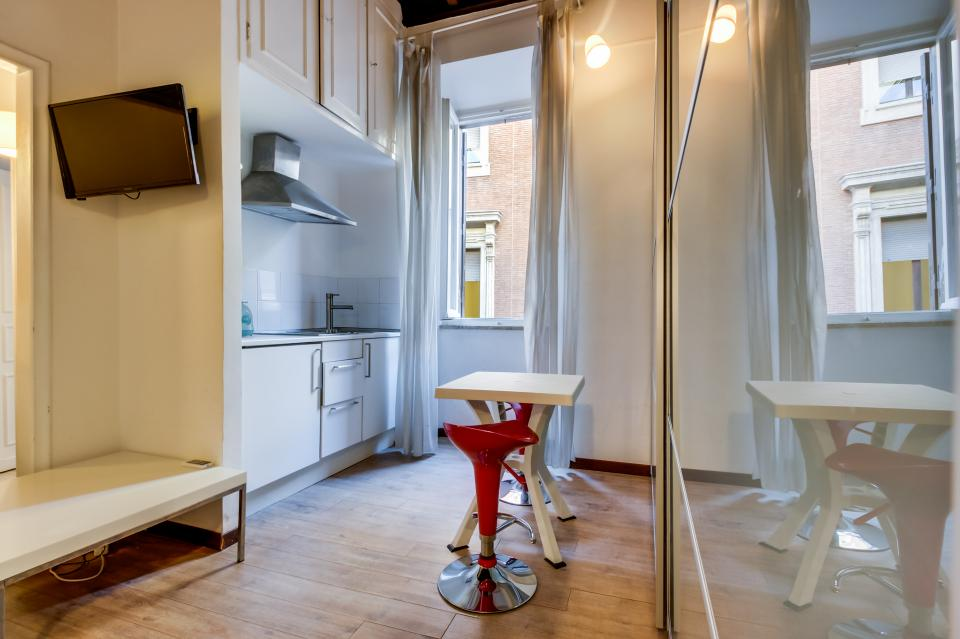 Trevi Studio - Rome Vacation Rental - Photo 5