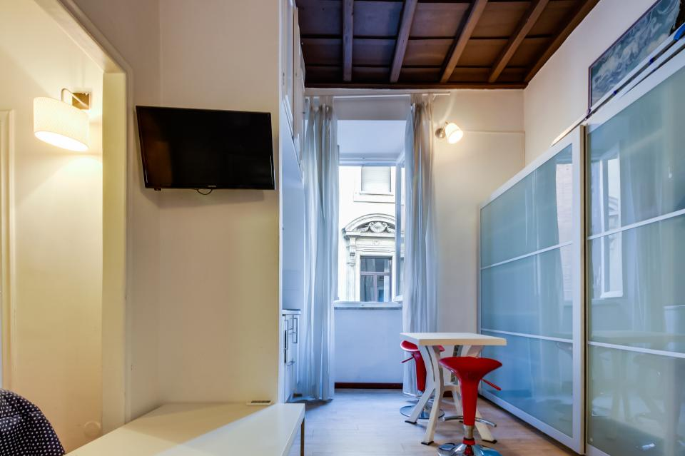 Trevi Studio - Rome Vacation Rental - Photo 4