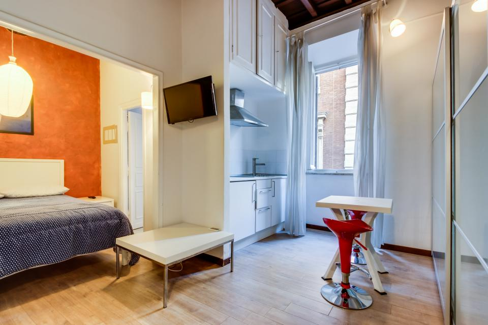 Trevi Studio - Rome Vacation Rental - Photo 6