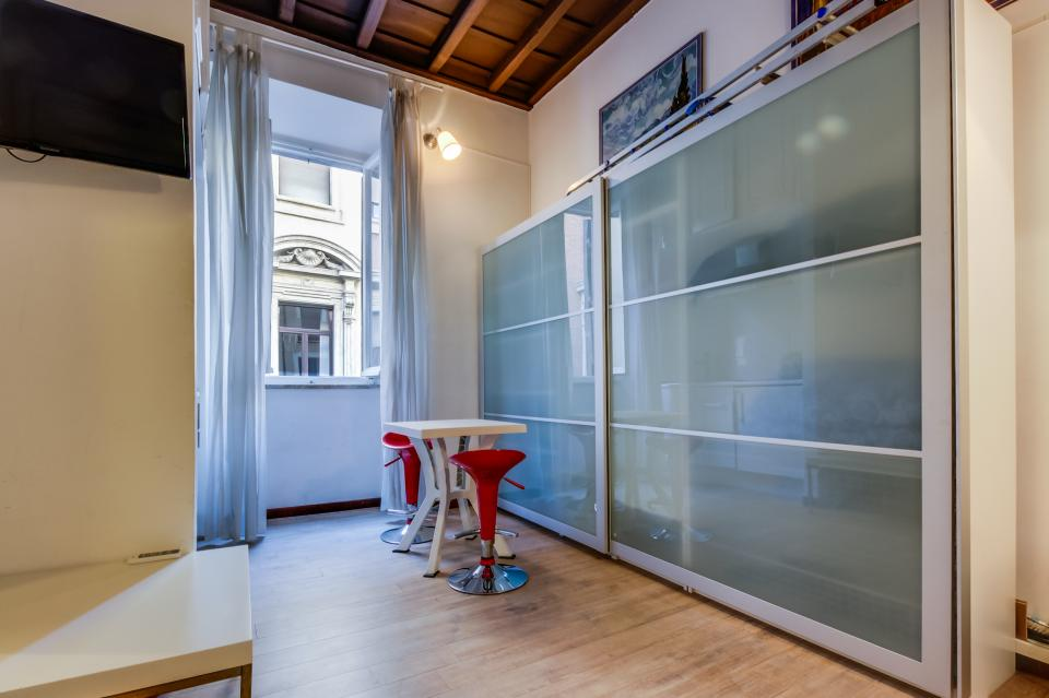 Trevi Studio - Rome Vacation Rental - Photo 3
