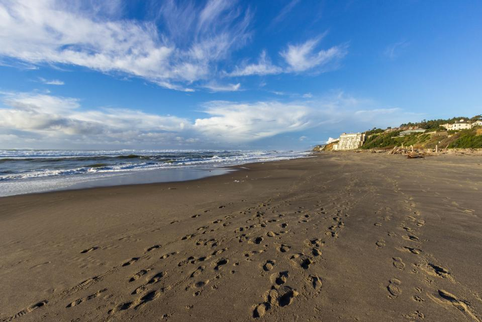 Dolphin D-3 - Lincoln City Vacation Rental - Photo 28