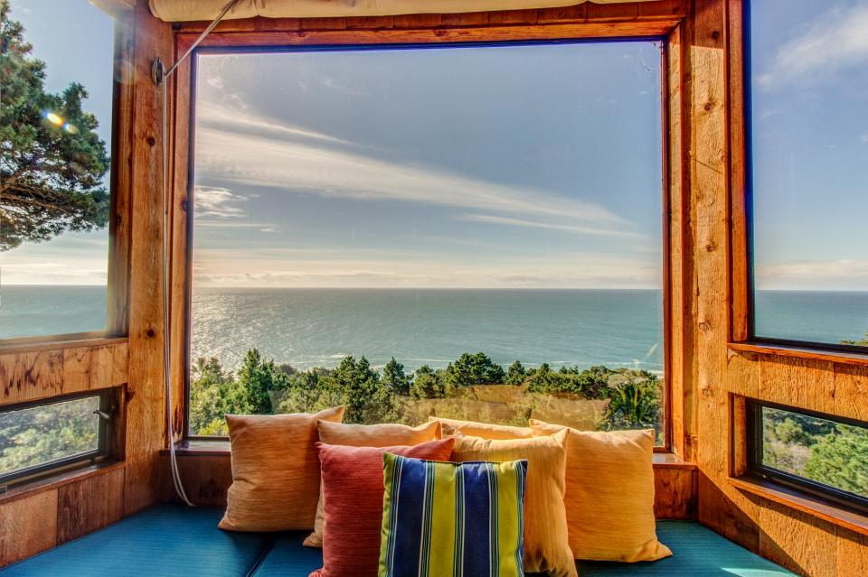 The Crows Nest - Sea Ranch Vacation Rental - Photo 4