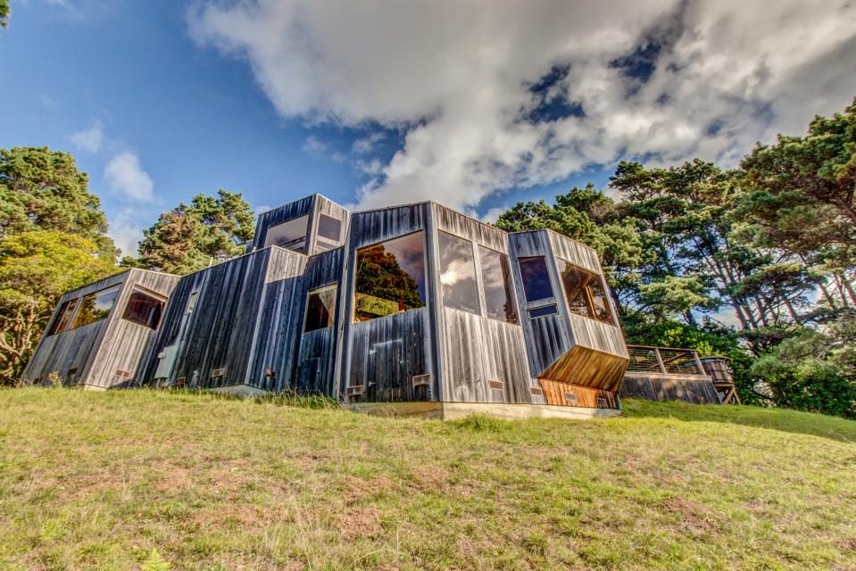 The Crows Nest - Sea Ranch Vacation Rental - Photo 26