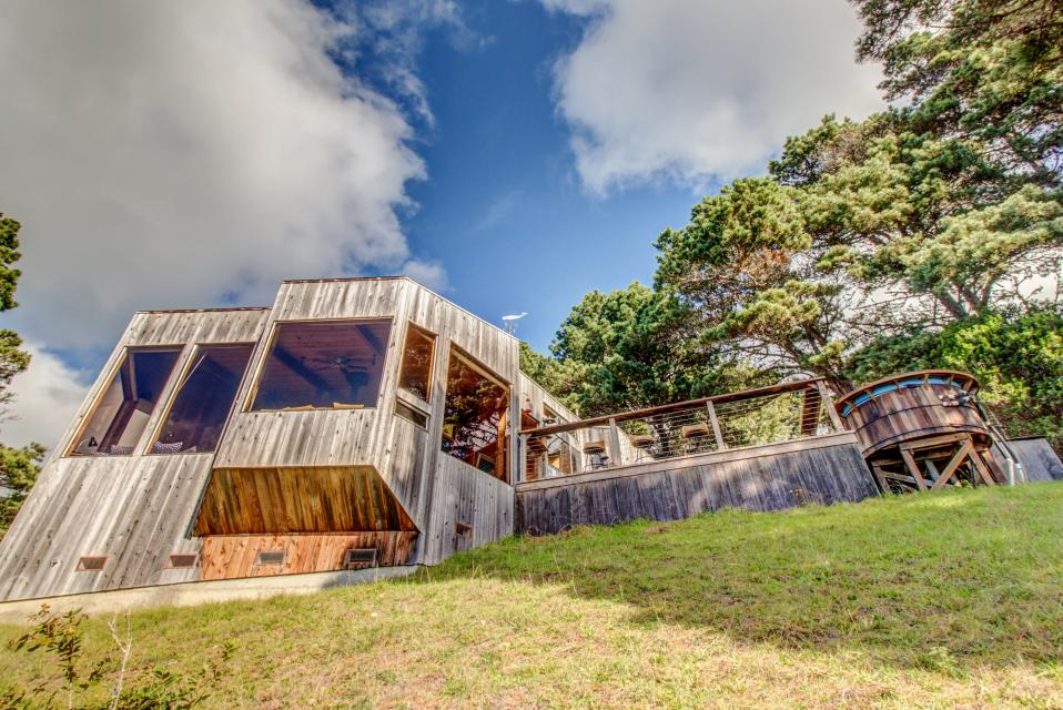 The Crows Nest - Sea Ranch Vacation Rental - Photo 27