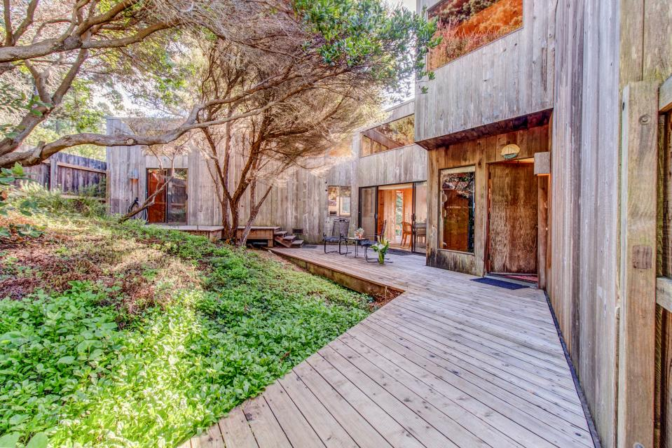 The Crows Nest - Sea Ranch Vacation Rental - Photo 29