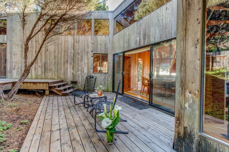 The Crows Nest - Sea Ranch Vacation Rental - Photo 30