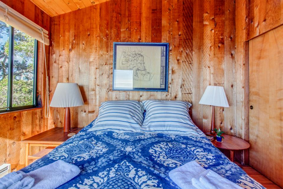 The Crows Nest - Sea Ranch Vacation Rental - Photo 14