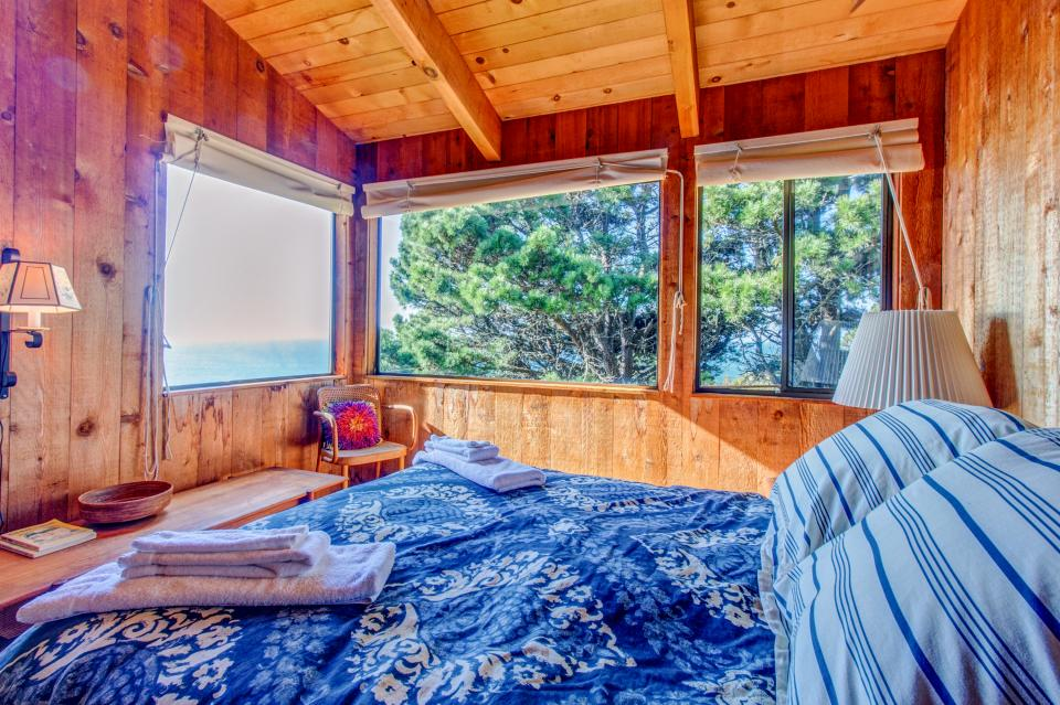 The Crows Nest - Sea Ranch Vacation Rental - Photo 15