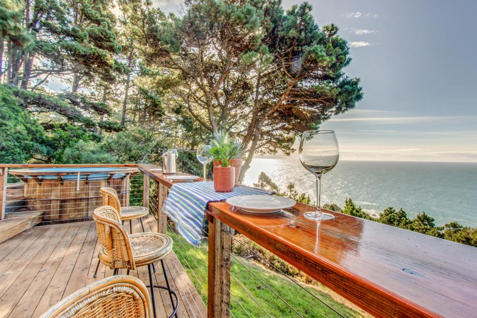 The Crows Nest - Sea Ranch Vacation Rental - Photo 6