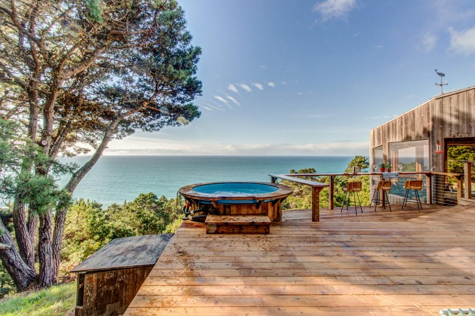 The Crows Nest - Sea Ranch Vacation Rental - Photo 3
