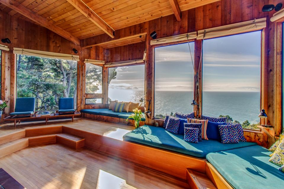 The Crows Nest - Sea Ranch Vacation Rental - Photo 8