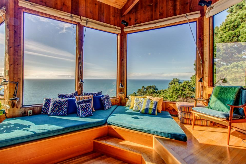 The Crows Nest - Sea Ranch Vacation Rental - Photo 9