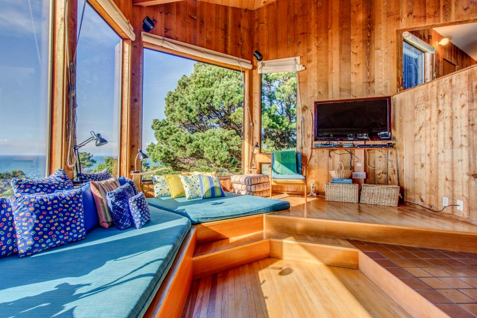 The Crows Nest - Sea Ranch Vacation Rental - Photo 10