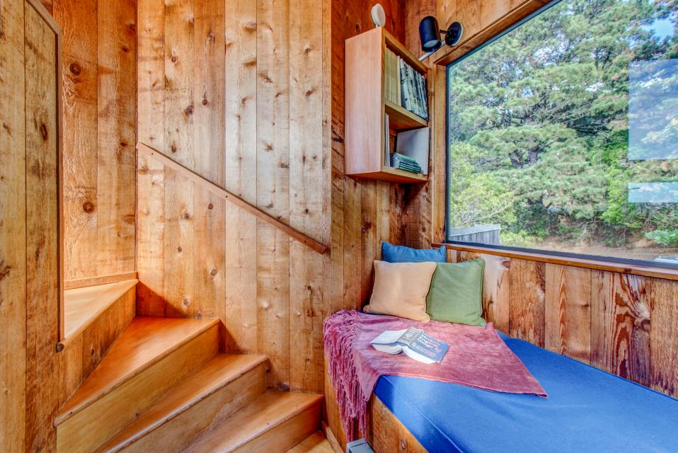 The Crows Nest - Sea Ranch Vacation Rental - Photo 12