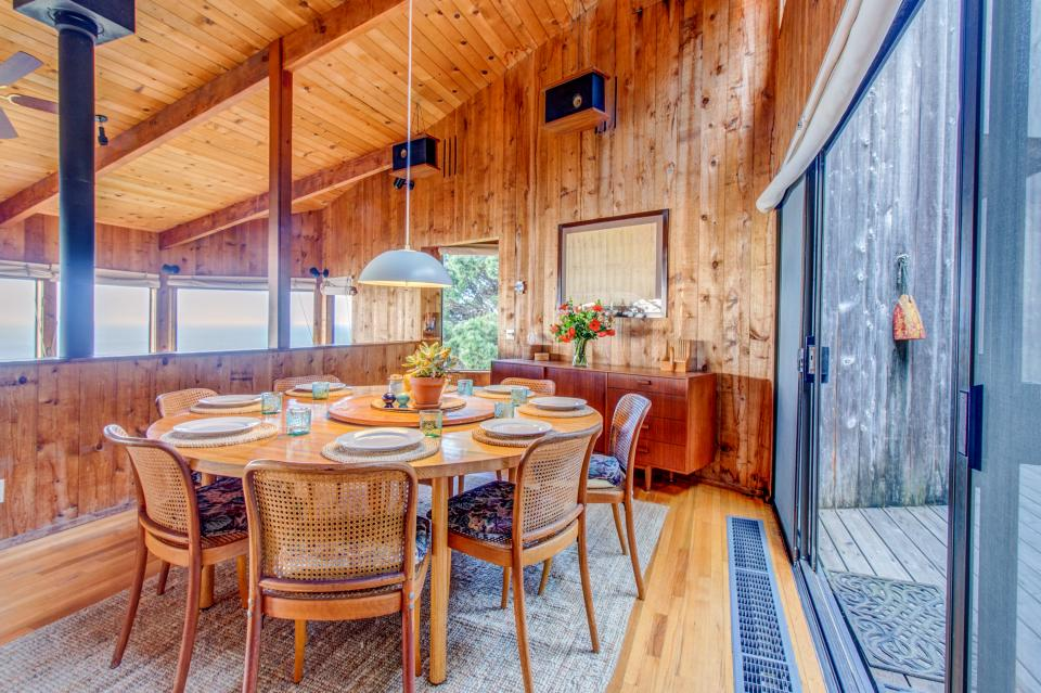 The Crows Nest - Sea Ranch Vacation Rental - Photo 18