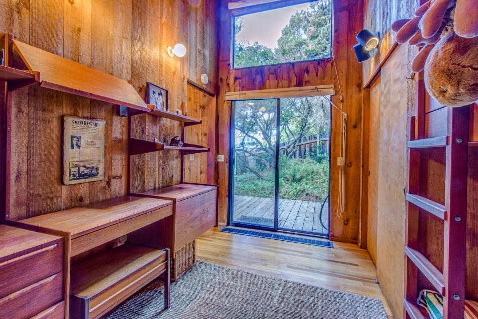 The Crows Nest - Sea Ranch Vacation Rental - Photo 25