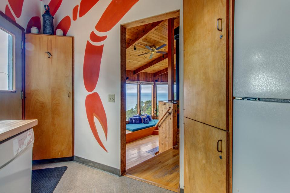 The Crows Nest - Sea Ranch Vacation Rental - Photo 20