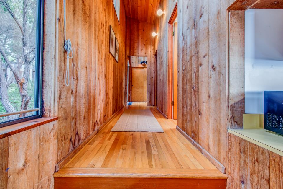 The Crows Nest - Sea Ranch Vacation Rental - Photo 21