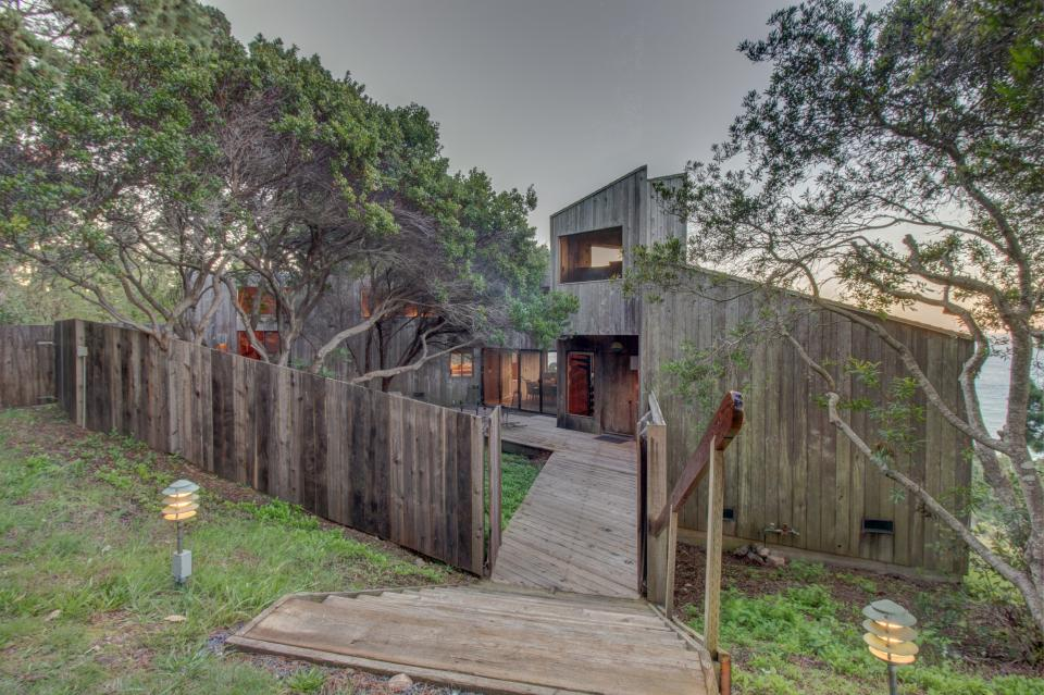 The Crows Nest - Sea Ranch Vacation Rental - Photo 28