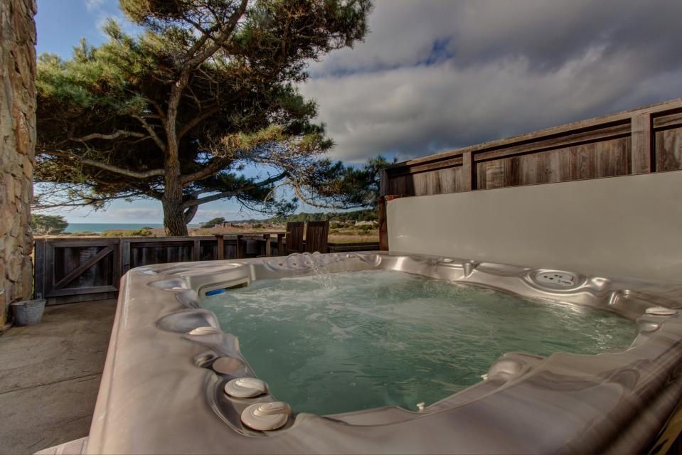 Anam Cara - Sea Ranch Vacation Rental - Photo 2