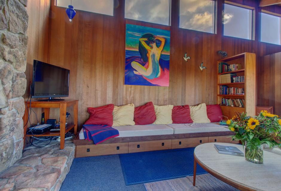 Anam Cara - Sea Ranch Vacation Rental - Photo 6