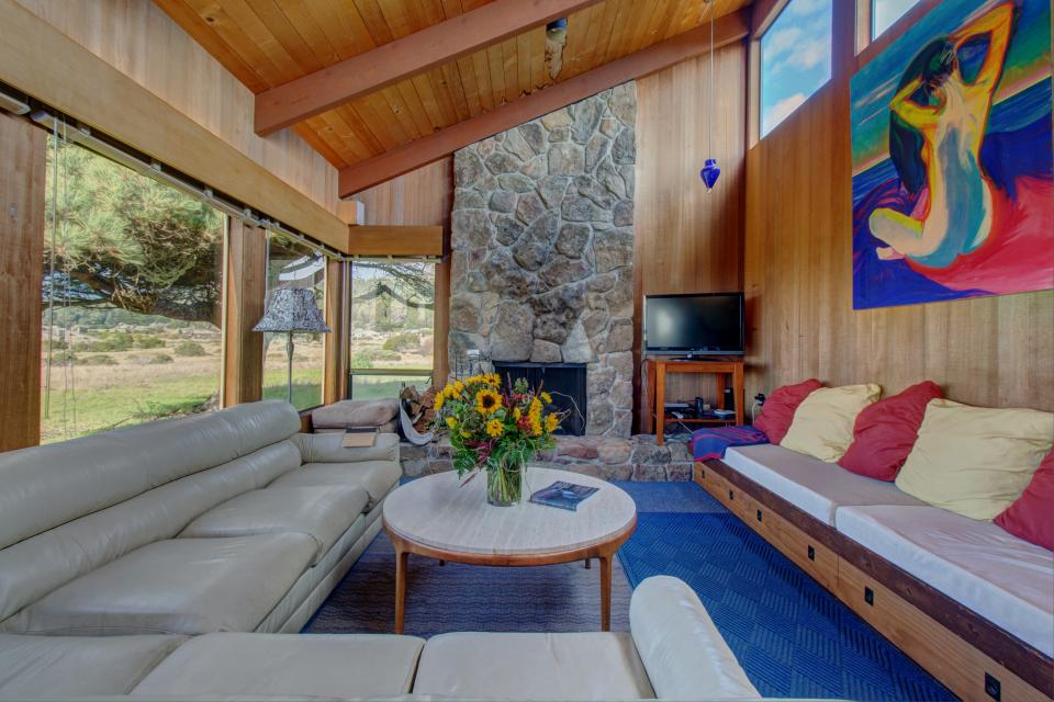 Anam Cara - Sea Ranch - Take a Virtual Tour