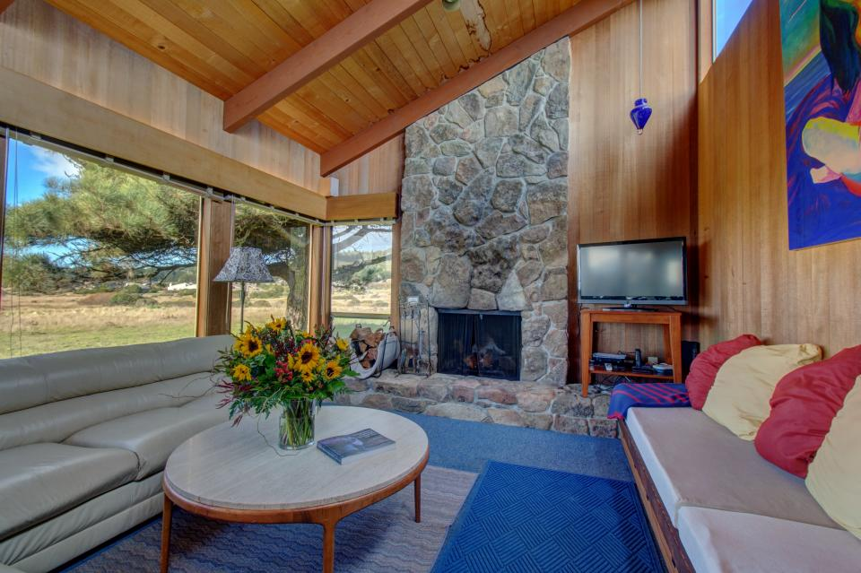 Anam Cara - Sea Ranch Vacation Rental - Photo 7