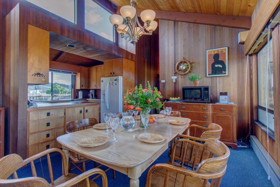 Anam Cara - Sea Ranch Vacation Rental - Photo 8