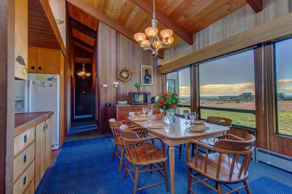 Anam Cara - Sea Ranch Vacation Rental - Photo 4