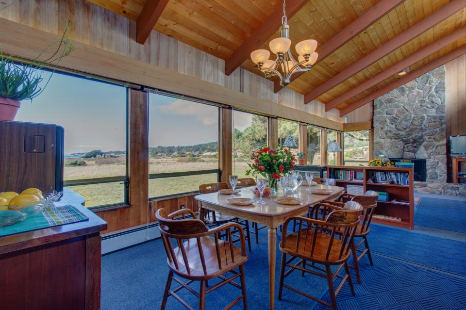 Anam Cara - Sea Ranch Vacation Rental - Photo 9