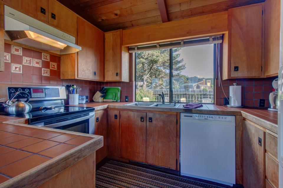 Anam Cara - Sea Ranch Vacation Rental - Photo 10