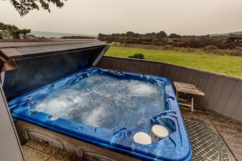 Serenity - Sea Ranch Vacation Rental - Photo 2