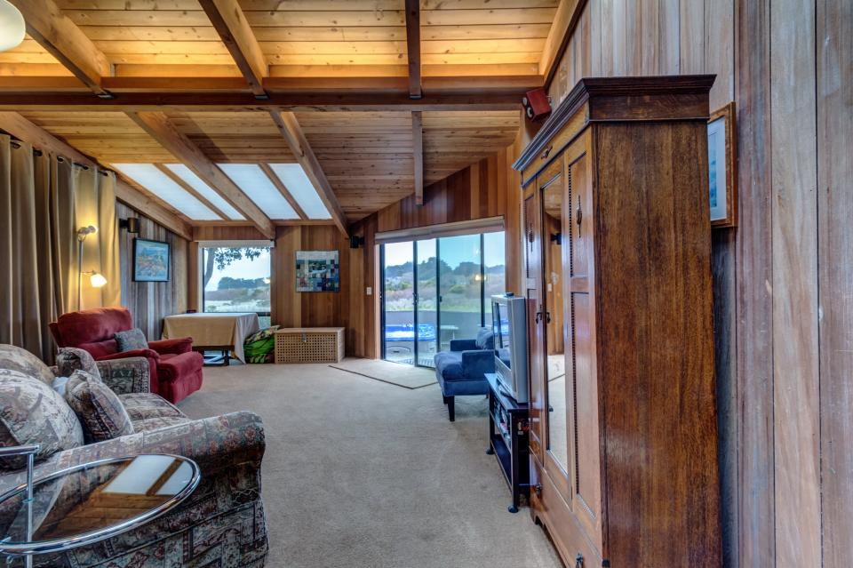 Serenity - Sea Ranch Vacation Rental - Photo 6