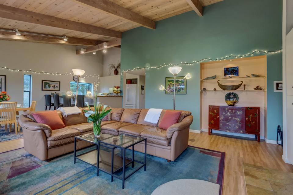 Serenity - Sea Ranch Vacation Rental - Photo 9