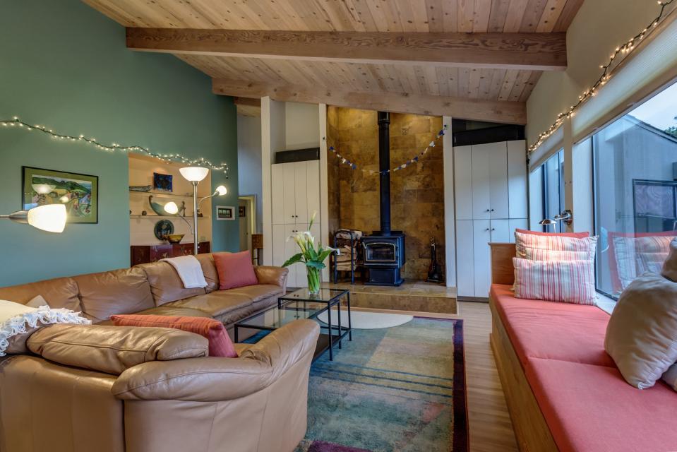 Serenity - Sea Ranch Vacation Rental - Photo 11