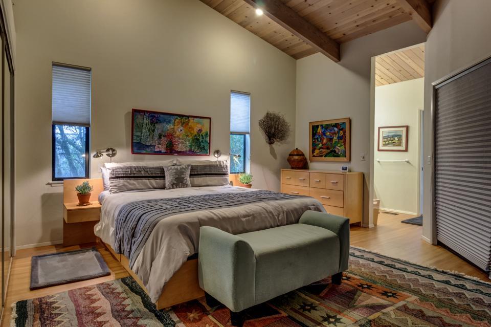 Serenity - Sea Ranch - Take a Virtual Tour